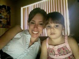 Casey Anthony and Caylee Anthony